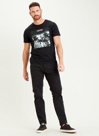 Levi's® Pantolon Siyah